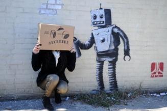 Robotii vor prelua mai mult de jumatate din munca oamenilor pana in 2025. Va fi si rau, si bine
