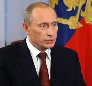 Rocada in Rusia, dupa alegeri: Putin il va desemna pe Medvedev premier