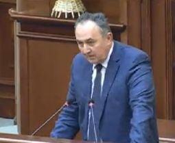 Rocada propusa de PSD la sefia Senatului, atacata de PDL - iata argumentele celor doua tabere