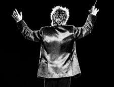 Rod Stewart, arestat, dupa ce a lovit un paznic la o petrecere de Revelion