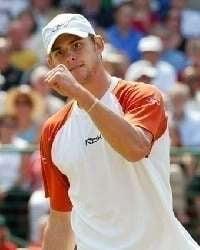 Roddick, in semifinalele Turneului Campionilor