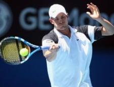 Roddick, primul semifinalist la Australian Open