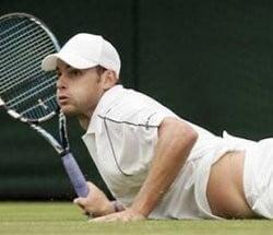 Roddick s-a retras de la Turneul Campionilor