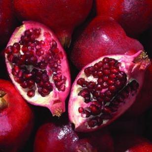 Rodia, cel mai bun fruct al iernii