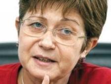 Rodica Culcer: Poate PDL sa lupte cu neocomunismul salbatic practicat de USL?