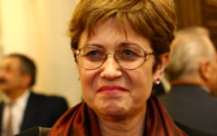 Rodica Culcer, data afara de la TVR - Consiliul a votat incetarea mandatului