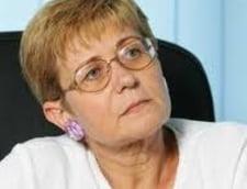 Rodica Culcer a cerut reangajarea la TVR prin cumul cu pensia