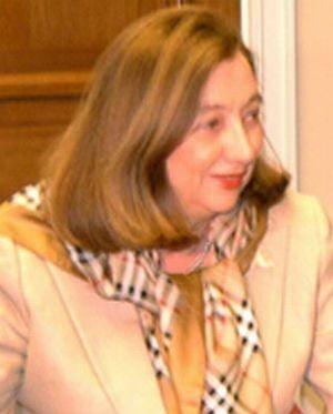Rodica Stanoiu a semnat motiunea de cenzura a PD-L