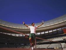 "Roger Federer: ""Imi lipseste Wimbledon """