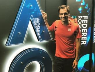 Roger Federer, acuzat de un rival ca e ajutat de arbitri: Reactia elvetianului