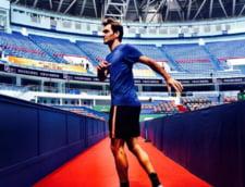 Roger Federer, anunt misterios despre viitorul sau (Foto)