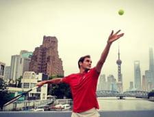 Roger Federer, despre noua dimensiune in care a intrat