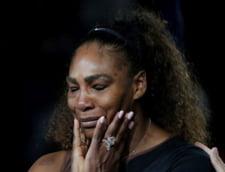 Roger Federer, despre scandalul urias in care a fost implicata Serena Williams