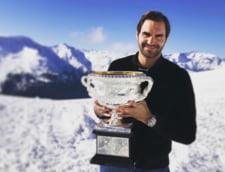 Roger Federer, despre ultima vizita in Romania: Am petrecut o saptamana frumoasa la Bucuresti