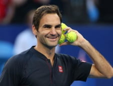 Roger Federer, in razboi cu o mare companie: De ce nu isi poate folosi brandul personal