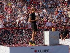 Roger Federer, invins in finala de la Montreal de pustiul care cucereste tenisul masculin