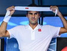 Roger Federer, nemultumit de conditiile gasite la Australian Open - ce-i transmite Rafael Nadal