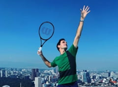 Roger Federer, pe urmele lui Ion Tiriac: Anuntul facut de americani