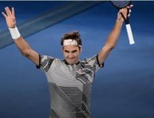 Roger Federer, plin de sinceritate: Nici nu indrazneam sa visez ca o sa ajung in finala Australian Open