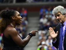 Roger Federer, transant dupa scandalul facut de Serena Williams la US Open: A mers prea departe