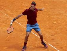 Roger Federer a anuntat ca in 2019 ar putea reveni pe zgura