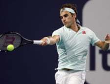 Roger Federer a castigat turneul de la Miami