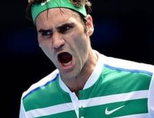 Roger Federer a comis o mare gafa la Australian Open: Imi cer scuze, chiar n-am stiut