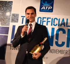 Roger Federer a devenit... doctor onorific!