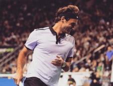 Roger Federer a doborat un nou record la Wimbledon