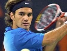 Roger Federer a fost desemnat tenismenul deceniului