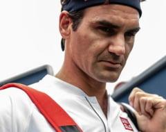 Roger Federer a fost invins surprinzator in semifinale la Shanghai, iar Darren Cahill a reactionat imediat