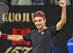 Roger Federer a refuzat participarea la Australian Open. Motivul invocat de tenismenul elvetian
