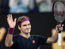 Roger Federer a remarcat un detaliu care o poate ajuta pe Simona Halep la Australian Open