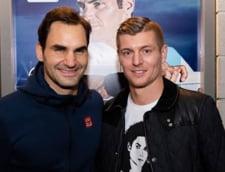 Roger Federer a reusit o performanta istorica