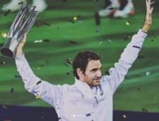 Roger Federer a vorbit despre Simona Halep: Merita sa fie numarul 1 in lume si trebuie respectata! Nu conteaza ca nu are Grand Slam
