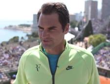 Roger Federer da o lectie de onoare - ce declara despre Rafael Nadal