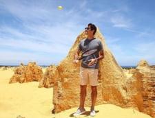 Roger Federer dezvaluie cine e tenismena care l-a impresionat cel mai mult in acest an