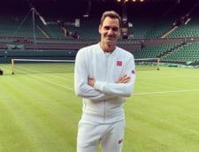 Roger Federer ii critica pe organizatorii de la US Open: Sunt complet dezamagit