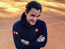 Roger Federer ii critica pe organizatorii turneului de la Roma: Nu pot sa inteleg aceasta decizie