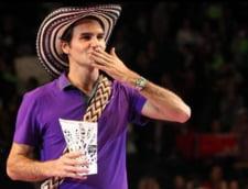 Roger Federer ii raspunde Gretei Thunberg