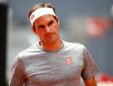 Roger Federer ii raspunde lui Ion Tiriac, dupa declaratiile dure facute de fostul tenismen