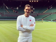 Roger Federer incepe un proiect grandios: In ce investeste 50 de milioane de dolari