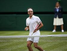 Roger Federer propune o schimbare revolutionara a regulilor la Wimbledon