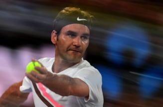 Roger Federer recunoaste ca le-a cerut un favor organizatorilor de la Australian Open