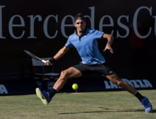 Roger Federer revine in circuitul ATP in stil de mare campion, cucerind trofeul la Stuttgart
