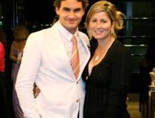 Roger Federer s-a casatorit