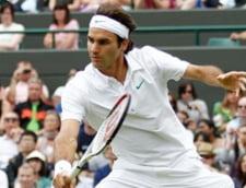 Roger Federer s-a retras de la Jocurile Olimpice - nu va mai juca in acest an
