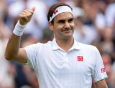 Roger Federer scrie istorie din nou: ce performanta a reusit la aproape 40 de ani