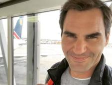 Roger Federer si-a stabilit viitorul dupa ce turneul de la Wimbledon a fost anulat