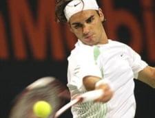 Roger Federer va juca in Cupa Davis
